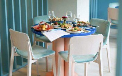 Kur pavalgyti Palangoje? Poilsis Palangoje ir geras maistas. 4 geriausios vietos pavalgyti