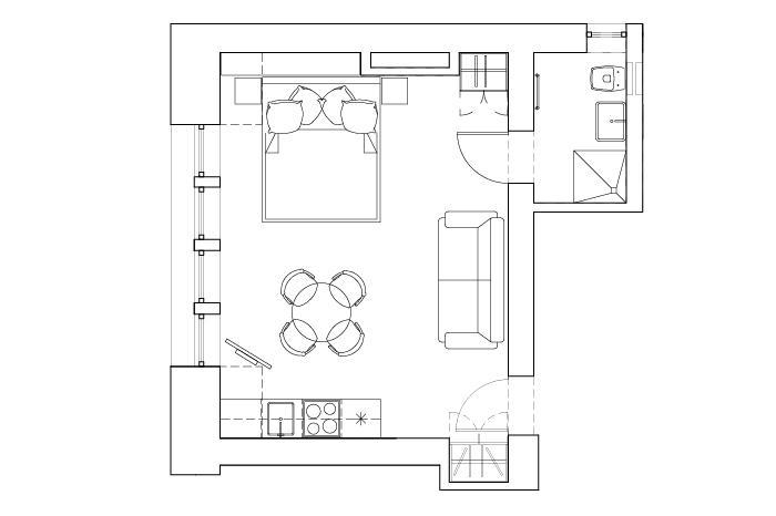 Poilsis Palangoje Apartamentų nuoma Apartamentai Jūratė