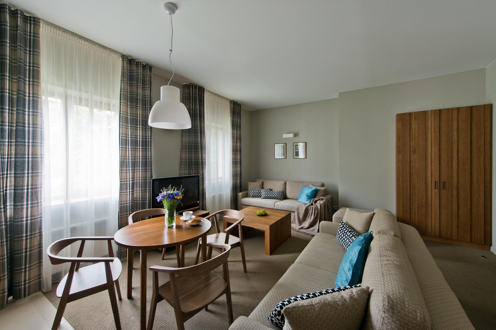Poilsis Palangoje Apartamentų nuoma Apartamentai Neptūnas