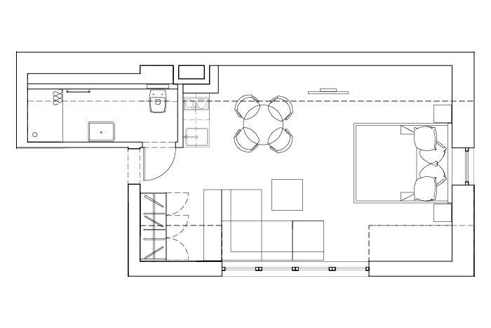 Poilsis Palangoje Apartamentų nuoma Apartamentai Romantika