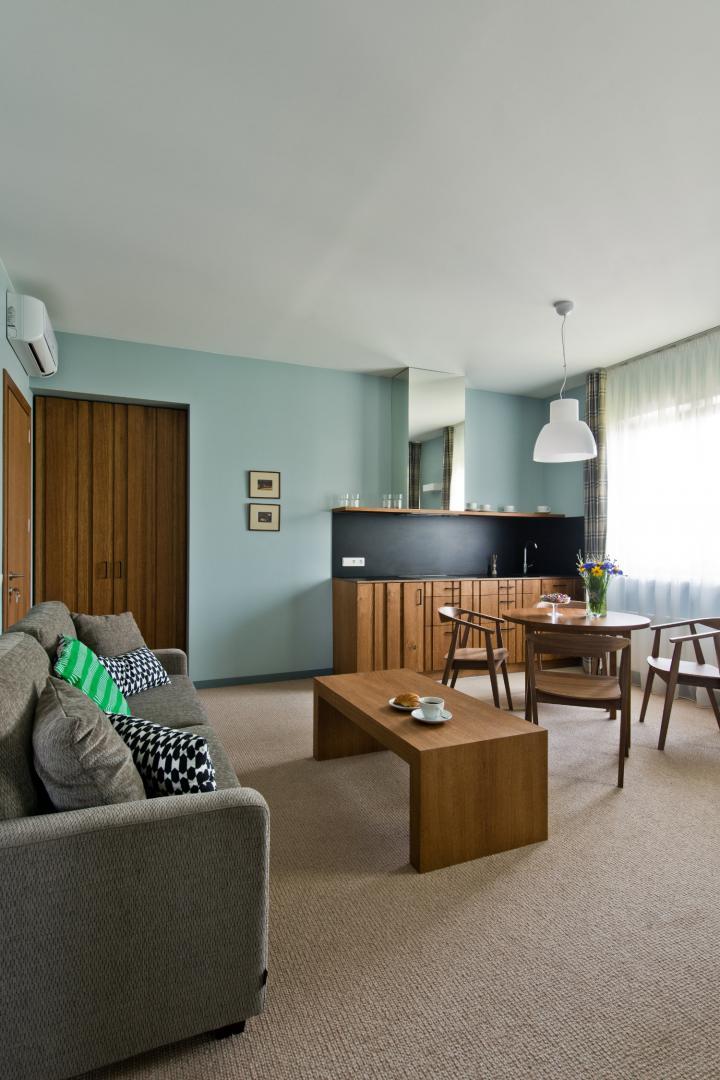 Poilsis Palangoje Apartamentų nuoma Apartamentai Žuvėdra